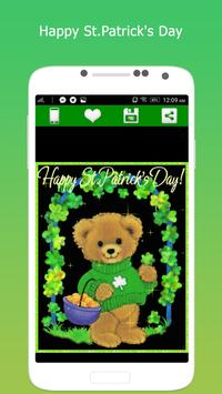 Happy St.Patrick's Day screenshot 7