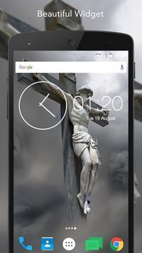 HD Jesus Wallpaper apk screenshot