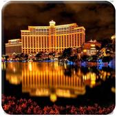 HD Las Vegas Wallpaper icon