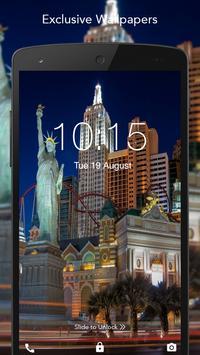 HD Las Vegas Wallpaper screenshot 4