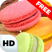 Macaron Wallpapers HD icon