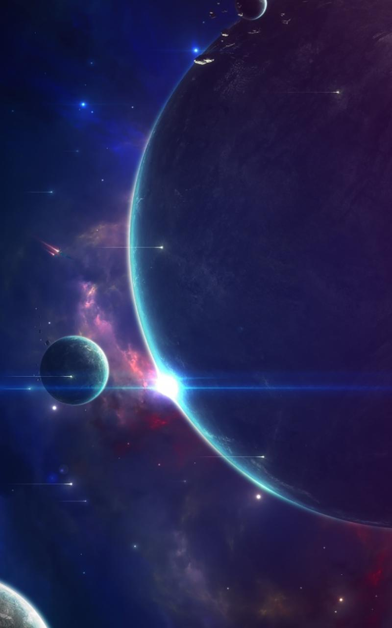 Mega Universe Wallpapers Hd For Android Apk Download