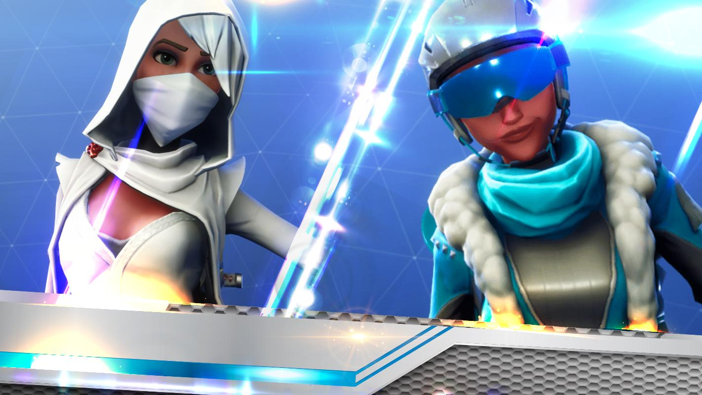 New |Fortnite Skins| free wallpaper for Android - APK Download