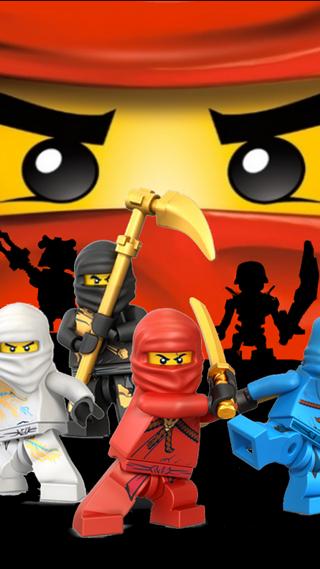 lego ninjago tapete apk 10 für android herunterladen
