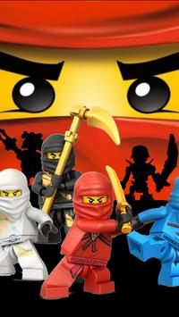 Lego Ninjago Wallpaper For Android