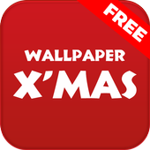X'mas Live Wallpapers HD icon