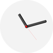 Analog Clock Pro icon