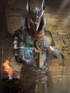 Wallpaper Anubis bài đăng