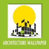 Architecture Wallpaper icon