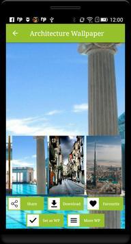 Architecture Wallpaper apk screenshot