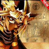 Best Yu-Gi-OH Wallpapers HD icon