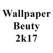 Wallpaper Beauty icon