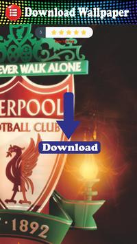 Wallpaper Bola Inggris apk screenshot