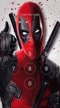 dead lock pool wallpaper superhero for android apk download