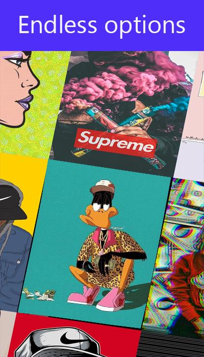 Dope Wallpapers Supreme Swag Hypebeast For Android Apk Download