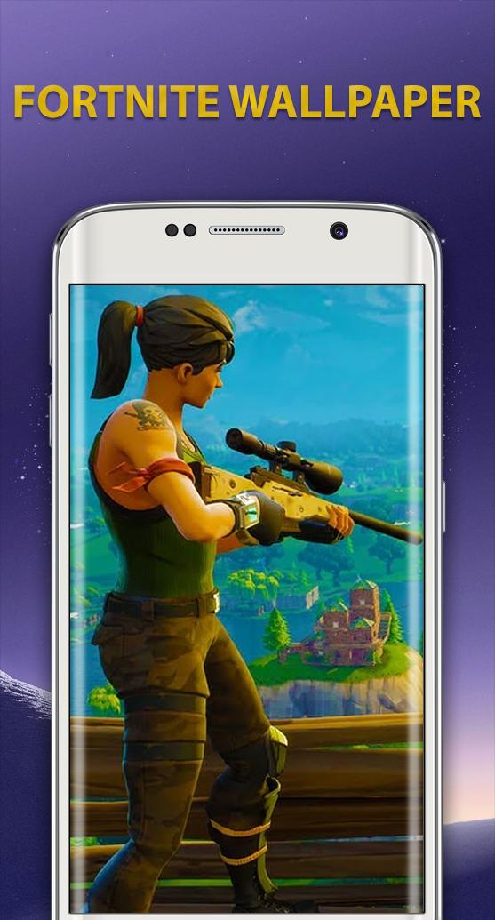 Fortnite Skins Wallpapers Royal Battle Hd 4k For Android Apk Download