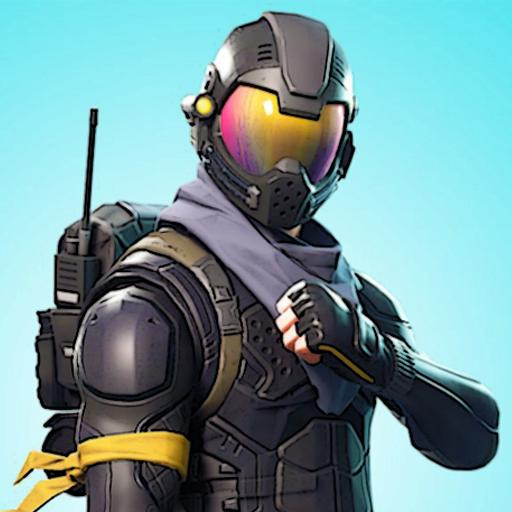 Fortnite Skins Wallpapers Royal Battle Hd 4k For Android