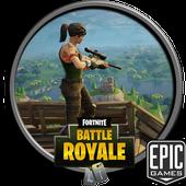 Fortnite Battle Royale Fondos HD icono