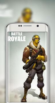 Fortnite Battle Royale Fondos HD captura de pantalla 5