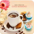 Boa manhã imagem APK