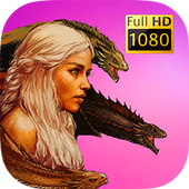 Wallpaper of GoT HD icon