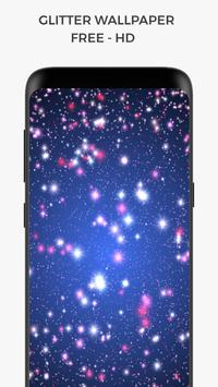 Glitter Wallpapers poster