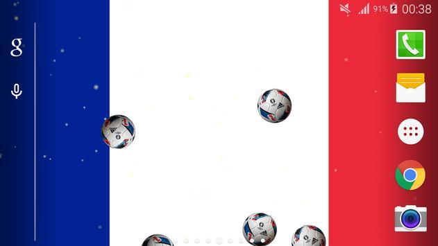2016 EuroCup Live Wallpaper HD poster