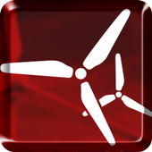 3D Windmill Live Wallpaper icon
