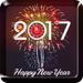 2017 New Year Live Wallpaper APK