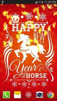 Year of the Horse FLW screenshot 2