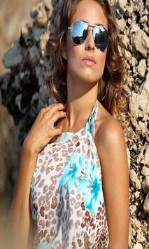 Croatian Girls Wallpaper apk screenshot