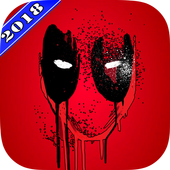 DeadPool HD Wallpapers icon
