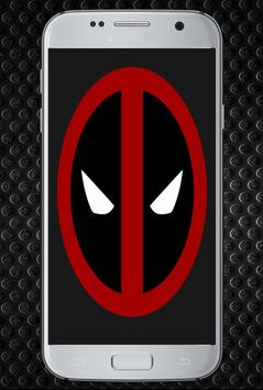 DeadPool HD Wallpapers screenshot 1