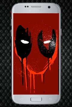 DeadPool HD Wallpapers screenshot 2