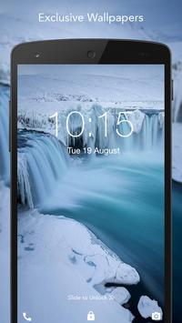 Ice-Land Wallpaper screenshot 1
