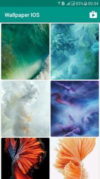 Wallpapers iOS 10 Full HD screenshot 7