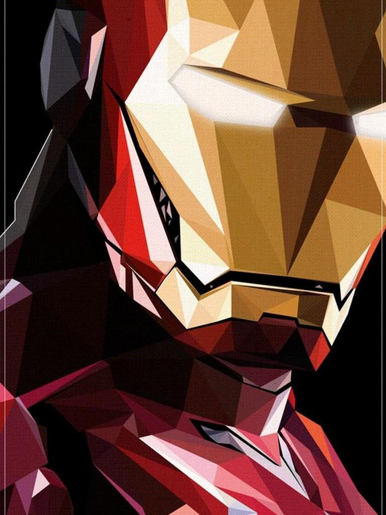 Wallpaper Iron Man Hd For Android Apk Download