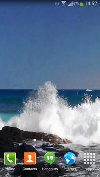 Ocean Waves Live Wallpaper 14 For Android Apk Download