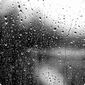 Raindrops Live Wallpaper HD 8 APK