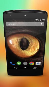 Amazing Eyes Wallpaper Photos apk screenshot
