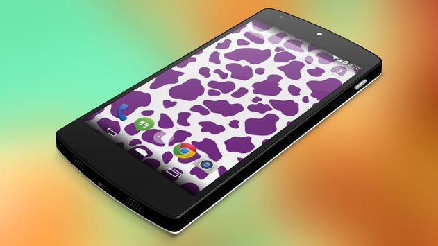Cow Skin Wallpapers apk screenshot