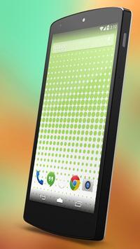 Halftone Dots Wallpapers apk screenshot