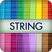 String Lines Wallpapers icon