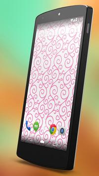 Ironwork Swirls Wallpapers screenshot 6