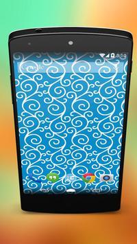 Ironwork Swirls Wallpapers screenshot 8