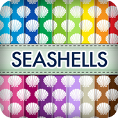 Seashell Wallpapers Patterns icon