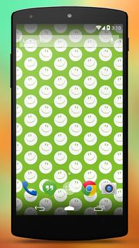 Smile Wallpapers Patterns poster