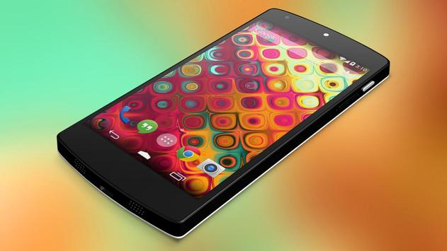 Tropical Abstract Wallpapers apk screenshot