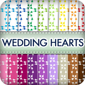 Wedding Ring Heart Wallpapers icon