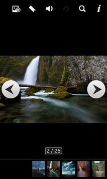 wallpaper nature scenes apk screenshot